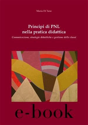 Principi di PNL nella pratica didattica e-book